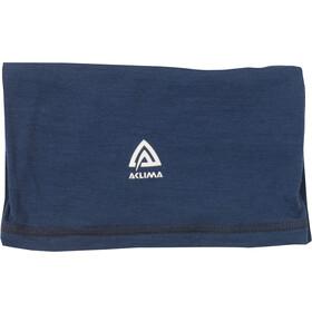 Aclima LightWool Headover insignia blue